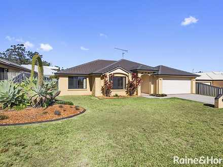 37 Wood Drive, Middle Ridge 4350, QLD House Photo