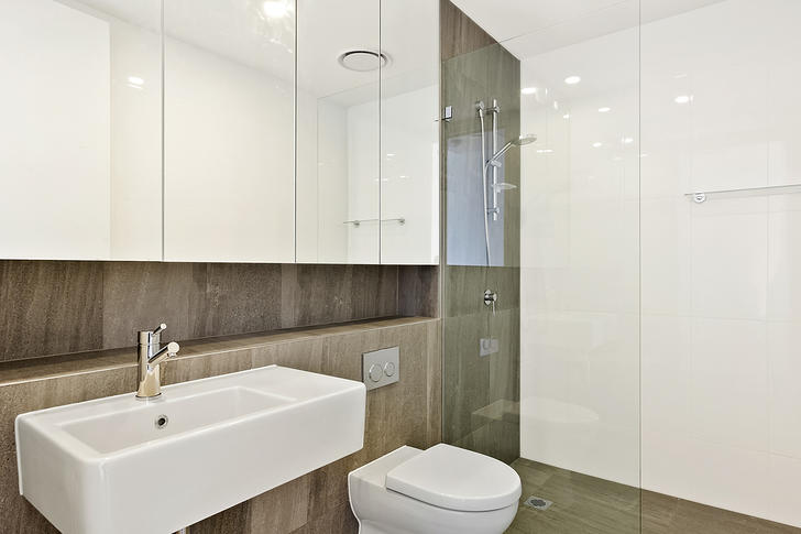 451/803 New Canterbury Road, Dulwich Hill 2203, NSW Apartment Photo