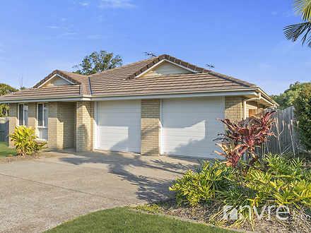 28 B Neitz Street, Morayfield 4506, QLD Duplex_semi Photo