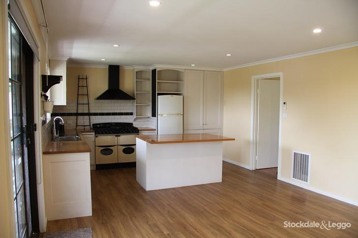 118 Raglan Street, Daylesford 3460, VIC House Photo