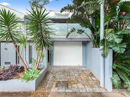 72 Lawrence Street, Alexandria 2015, NSW Terrace Photo