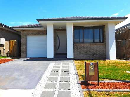 61 Holden Drive, Oran Park 2570, NSW House Photo