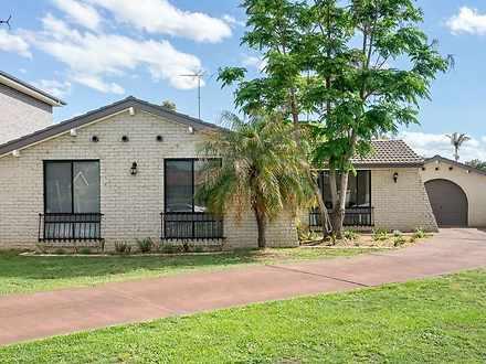 4 Davidson Close, St Clair 2759, NSW House Photo