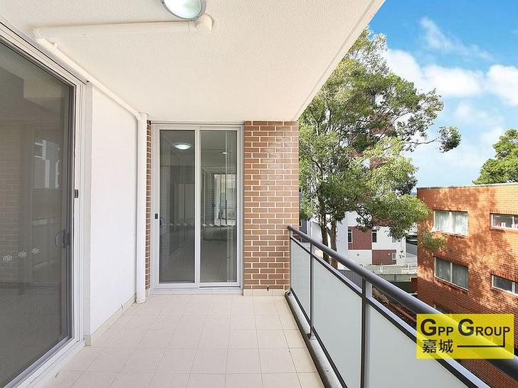 26/12-16 Hope Street, Rosehill 2142, NSW Apartment Photo