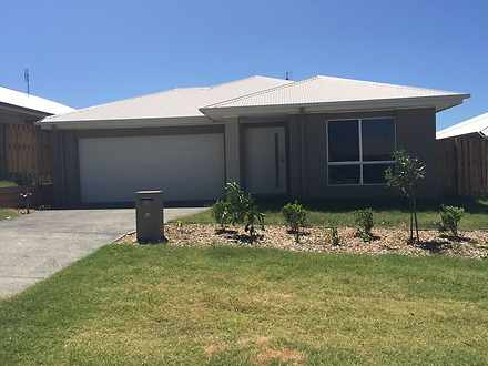 81 O'reilly Drive, Coomera 4209, QLD House Photo