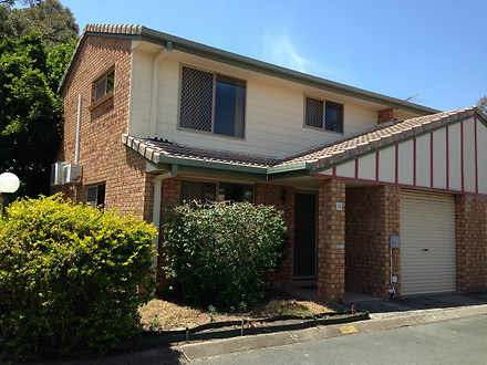 16/107 Killarney Crescent, Capalaba 4157, QLD Townhouse Photo