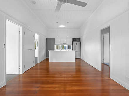 2/62 Fairfield Road, Fairfield 4103, QLD Townhouse Photo