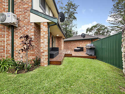 1/627-629 Princes Highway, Kirrawee 2232, NSW Townhouse Photo