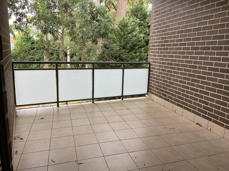 34/6-8 Culworth Avenue, Killara 2071, NSW Unit Photo