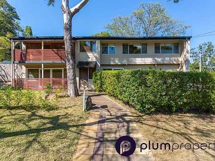 1 Eaglie Street, Chapel Hill 4069, QLD House Photo