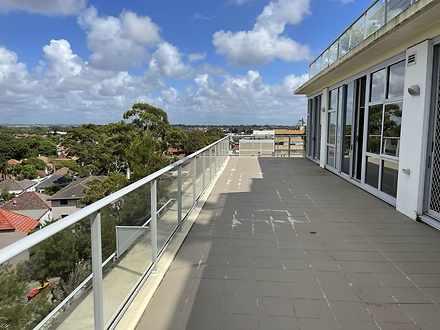 L5/55 Norton Street, Ashfield 2131, NSW Apartment Photo