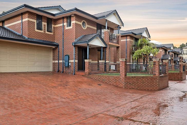 4/13 Hardy Road, Bassendean 6054, WA Townhouse Photo