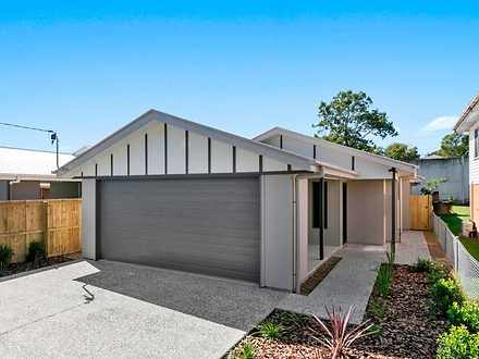 2/16A Clare Avenue, Wynnum West 4178, QLD Duplex_semi Photo