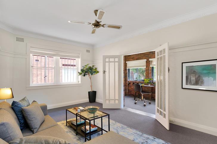 3/2 Iluka Street, Rose Bay 2029, NSW Apartment Photo