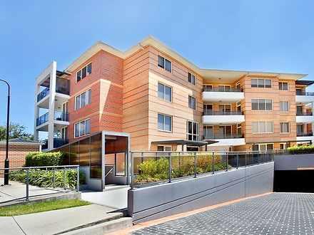98/1 Manta Place, Chiswick 2046, NSW Apartment Photo