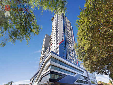 2009/2 Mary Street, Burwood 2134, NSW Apartment Photo