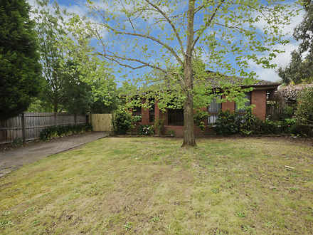 4 Sullivan Court, Wantirna 3152, VIC House Photo