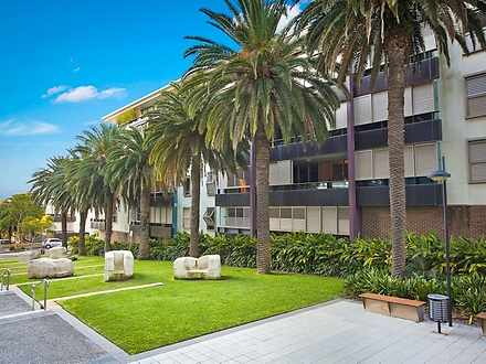 2304/4 Sterling Circuit, Camperdown 2050, NSW Apartment Photo