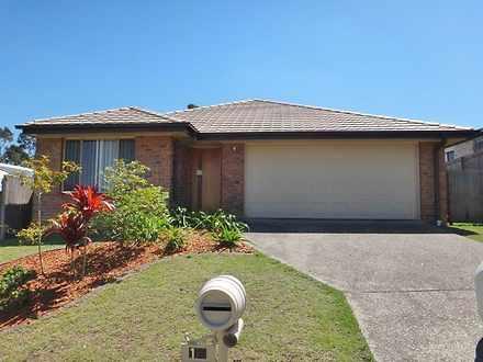 14 Macbride Court, Collingwood Park 4301, QLD House Photo