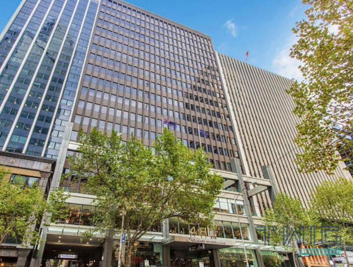 1202/480 Collins Street, Melbourne 3000, VIC Apartment Photo