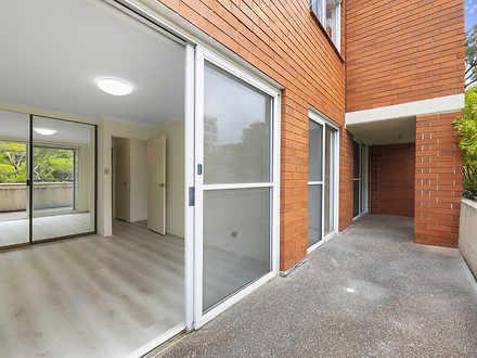 LEVEL2/344 Bulwara Road, Ultimo 2007, NSW Apartment Photo
