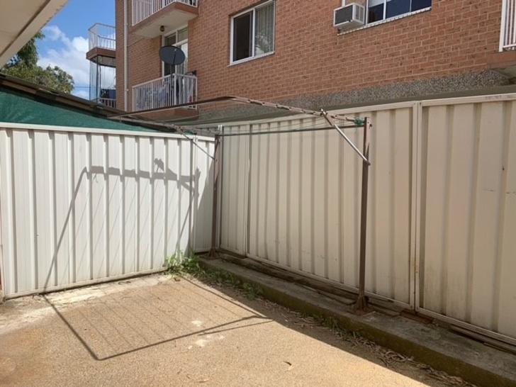 4/45A Weston Street, Harris Park 2150, NSW Townhouse Photo