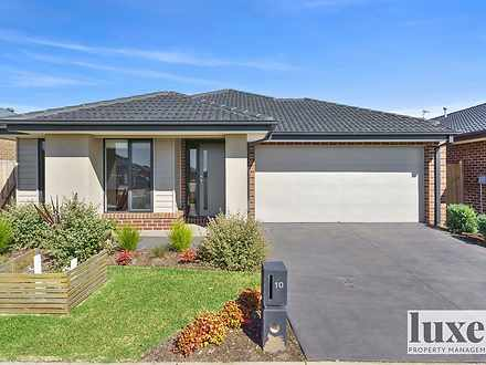 10 Esperance Avenue, Armstrong Creek 3217, VIC House Photo