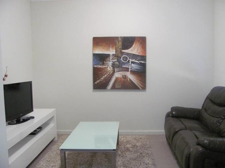 34/1 Michel Place, Telina 4680, QLD Townhouse Photo