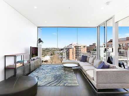1001/350 Oxford Street, Bondi Junction 2022, NSW Apartment Photo