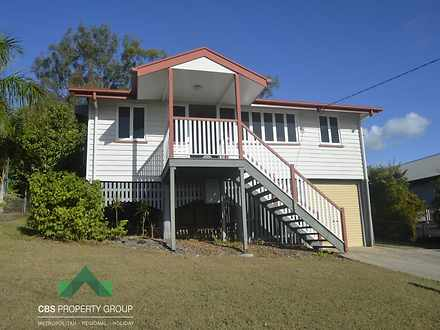 45 Eden Street, Gladstone Central 4680, QLD House Photo