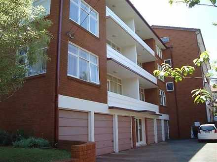 6/1 Milner Crescent, Wollstonecraft 2065, NSW Unit Photo