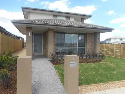 6 Bunyip Lane, Clyde North 3978, VIC House Photo