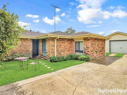 26 Wintercorn Row, Werrington Downs 2747, NSW House Photo