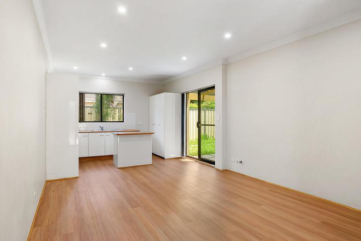 6/64-66 Hassall Street, Parramatta 2150, NSW Villa Photo