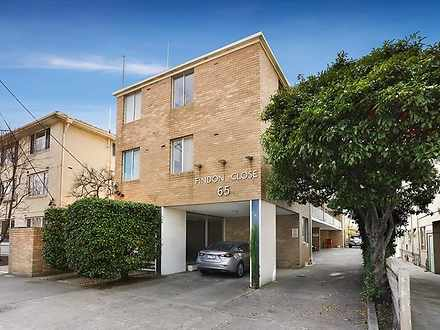 7/65 Ormond Road, Elwood 3184, VIC Apartment Photo