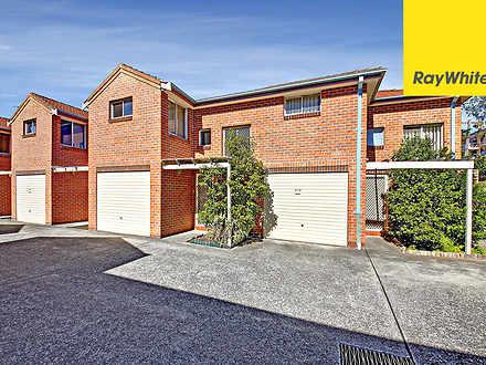 5/16-20 Swete Street, Lidcombe 2141, NSW Townhouse Photo