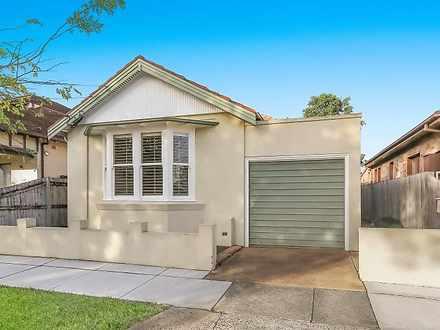85 Wellington Street, Mascot 2020, NSW House Photo