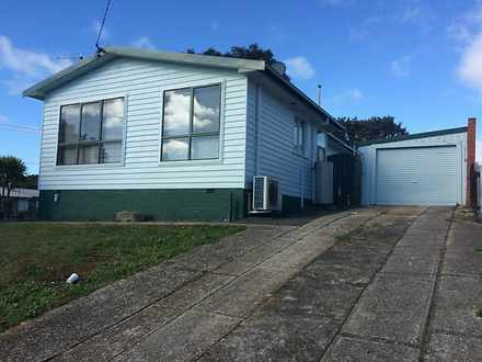 93 Collins Street, Brooklyn 7320, TAS House Photo