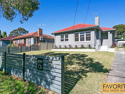7 Armitree Street, Kingsgrove 2208, NSW House Photo