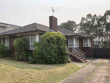 60 Ivanhoe Street, Glen Waverley 3150, VIC House Photo