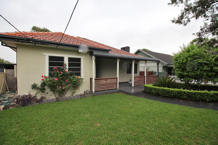 29 Berkeley Street, South Wentworthville 2145, NSW House Photo