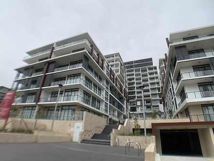 402B/6 Nancarrow Avenue, Meadowbank 2114, NSW Apartment Photo