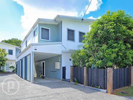 18 Mcivor Street, Annerley 4103, QLD Townhouse Photo