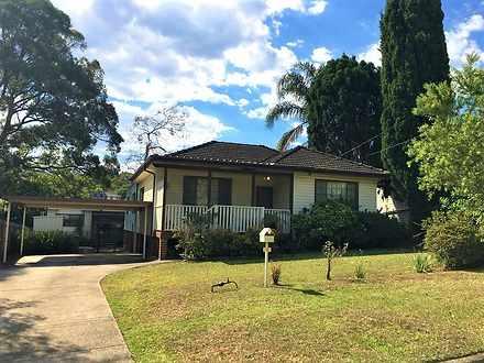 3 Simpson Street, Dundas Valley 2117, NSW House Photo