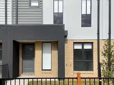 58 Bursa Drive, Wyndham Vale 3024, VIC Townhouse Photo