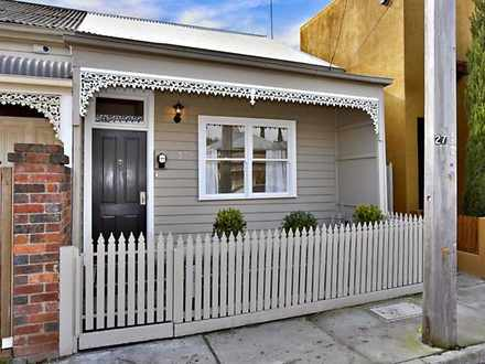 27 Corsair Street, Richmond 3121, VIC House Photo