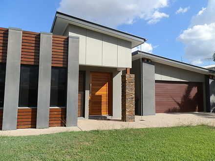 11 Carrington Place, Emerald 4720, QLD House Photo