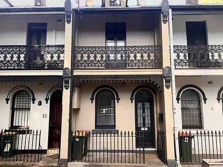11 Napier Street, Paddington 2021, NSW House Photo