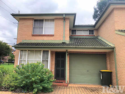 1/14 Boyd Street, Blacktown 2148, NSW Townhouse Photo