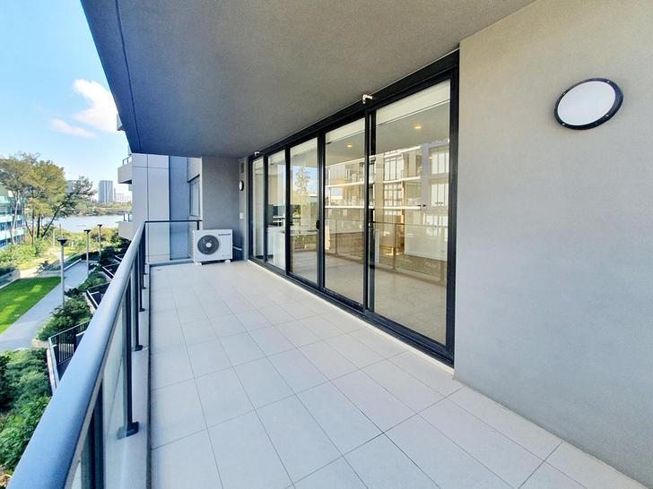 309/20 Nancarrow Avenue, Meadowbank 2114, NSW Apartment Photo